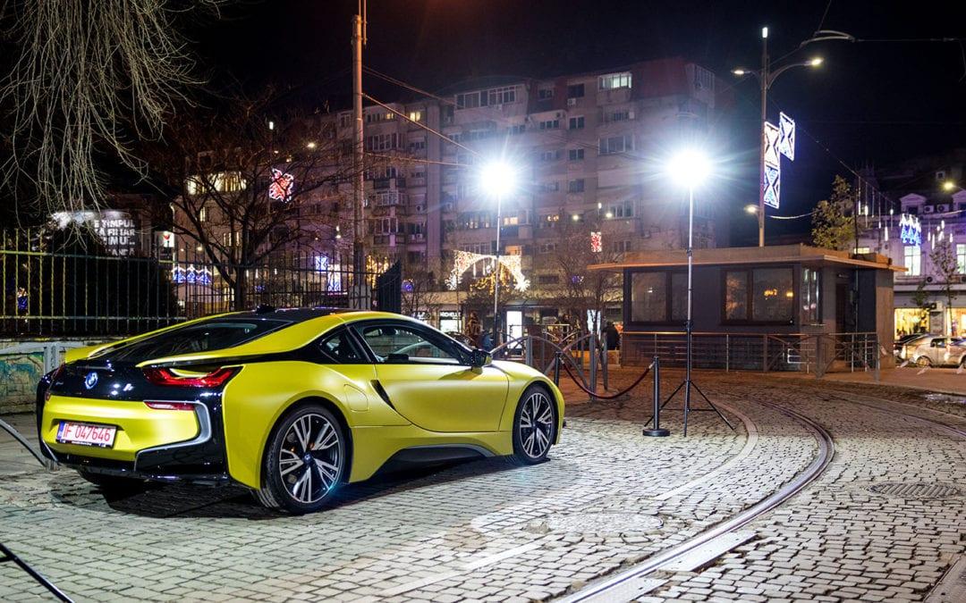 BMW i DINNER